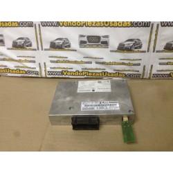 A5--A4 B8-S4-S5-Q5- módulo bluetooth 8T0862336E