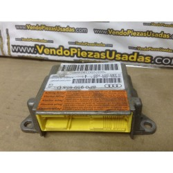 A3 8P - centralita ecu airbag air bag 8P0959655D