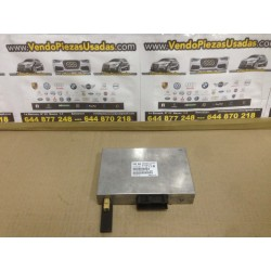 TOUAREG Centralita bluetooth interface 7L6035729F