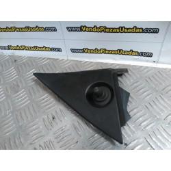 CSY101360 PMP MG ZR ROVER PLASTICO INTERIOR TAPA ESPEJOS