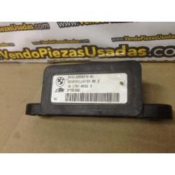 BMW SERIE 3 E90- sensor de impacto lateral 3452-6850374-01