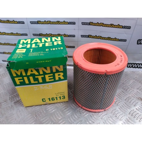Mann Filter C16113 Filtro de Aire
