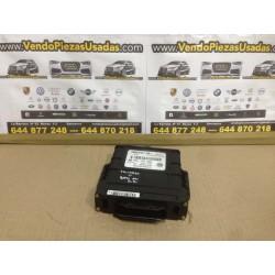 TOUAREG Centralita caja de cambio 09D927750BM