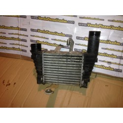 SMART FORFOUR- MITSUBISHI COLT- radiador intercooler A6390900414 aire admmisión