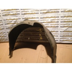 SMART FORFOUR- pase de rueda guardapolvos trasero derecho A4546980230
