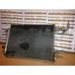 SMART FORFOUR-MITSUBISHI COLT- radiador climatizador aire MR568985