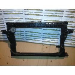SMART FORFOUR- frente interno soporte bastidor radiadores A4546200230