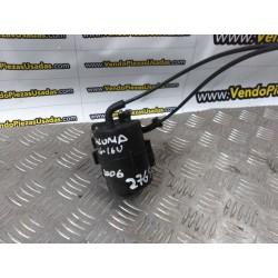 CAJA VACIO CHEVROLET TACUMA 1600 16V 2006