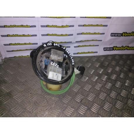 9157692 058031300C AFORADOR OPEL ASTRA G 2001 1600 8V GASOLINA