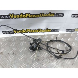 90530039 VALVULA SENSOR VACIO OPEL ASTRA G