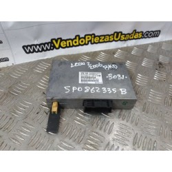 5P0862335B CENTRALITA SEAT LEON 2 2006 BKD