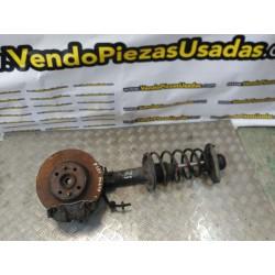 FIAT PUNTO 1700 TD 1999MECANICA DERECHA COMPLETA MANGUETA SUSPENSION PINZA