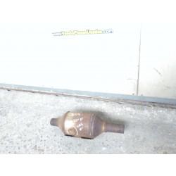 1K0121720F TRAMO ESCAPE CATALIZADOR VOLKSWAGEN TOURAN 2000 TDI