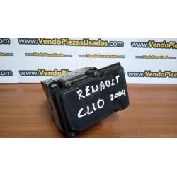 CLIO 2 F2 - KANGOO- módulo de ABS 8200229137