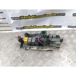 OPEL CORSA C FUSIBLES MOTOR 1700 DTI 2001