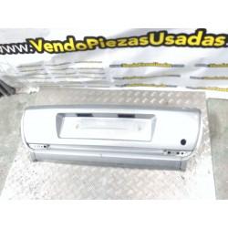 A4546400171 MN900213 DEFENSA TRASERA SMART FORFOUR 2006 TIENE GRIETA - REPARAR-
