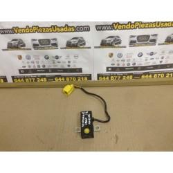 TOUAREG disyuntor unidad sobre carga batería 7L0915457