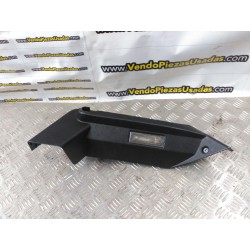 1P0867762D PLASTICO MALETERO DERECHO SEAT LEON 2 2006