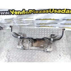 1K0411303N 1K0199369G CUNA Y BARRA DE DIRECCION CADDY