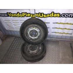 LLANTA CLASICOS FULDA DIADEM 2 175 70 13 82T