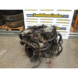 MOTOR RENAULT E7J 3464 MEGANE CLASSIC 97 1400 CC