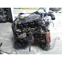 MOTOR OPEL ASTRA F X17DTL 1700 TD 1997
