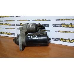 SEAT IBIZA 6L 19 SDI -motor de arranque 021911024