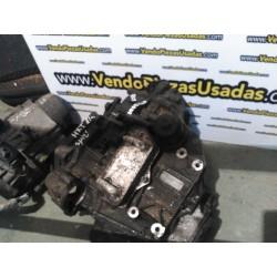 CAJA DE CAMBIO DSG HXT PARA PIEZAS AUTOMATICA AUDI VOLKSWAGEN SEAT SKODA DESPIECE