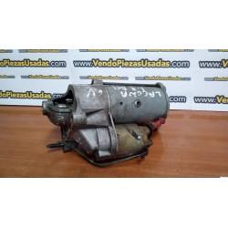 MEGANE 2 - LAGUNA 2 - SCENIC 2 - ESPACE - 19 DCI - motor de arranque 8200075362B