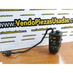 1K0201801D CAJA DE FILTRO COMBUSTIBLE BZB 1800 TFSI AUDI VOLKSVAGEN VENDOPIEZASUSADAS