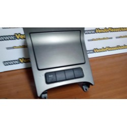 GOLF 5 - cenicero delantero color gris panel abeja 1K0857961B