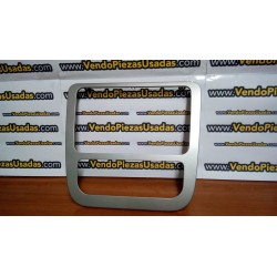 SCIROCCO 1Q- marco frontal del salpicadero zona audio climatizador 1Q0858071G
