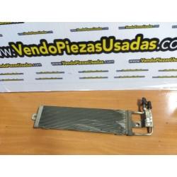 1K0203491A RADIADOR ENFRIADOR COMBUSTIBLE VOLKSWAGEN TOURAN DESPIECE VENDOPIEZASUSADAS