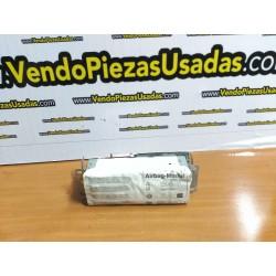 6Q0880204F AIRBAG DERECHO PASAJERO SALPICADERO SEAT IBIZA 6L 2005 DESPIECE VENDOPIEZASUSADAS