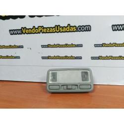 LUZ DE TECHO PLAFON LUCES 2 - HONDA HRV 2001 DESPIECE COMPLETO DESGUACE SANXENXO