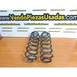 MUELLES TRASEROS SEAT TOLEDO 3 2005 - DESPIECE DESGUACE VENDOPIEZASUSADAS