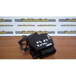 GOLF 5 LEON 2 A3 8P EOS JETTA 3 ALTEA TOLEDO - caja de válvulas de vacio aire -6Q0906625E