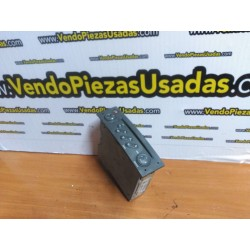 8200607918B RADIO CD RENAULT MEGANE 2 2006 DESPIECE DCI K9K732