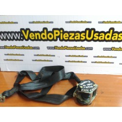 5P0857705B CINTURON DE SEGURIDAD PRETENSOR AIRBAG SEAT TOLEDO 3 DELANTERO IZQUIERDO