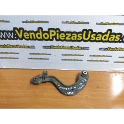 1K0505325 BRAZO PUENTE TRASERO IZQUIERDO VOLKSWAGEN TOURAN 2005 DESPIECE DESGUACE