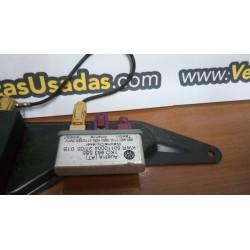 A4-A6- TOURAN - amplificador señal calefaccion auxiliar telestart 1K0963585