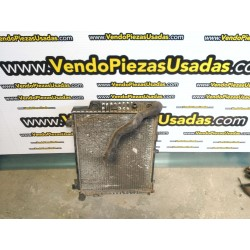 01008950400 DAKC RADIADOR REFRIGERACION MOTOR MERCECES BENZ CLASE C W202 1995