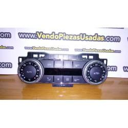 CLASE C A204 - modulo climatizador 2048300590