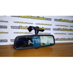 ASTRA G- ASTRA H- espejo interior eléctrico fotosensible 24438231AM2733