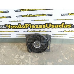 9133342YS 0130303840 ELECTROVENTILADOR VENTILADOR ELECTRO OPEL ASTRA G DESPIECE VENDOPIEZASUSADAS