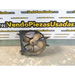 HONDA HRV VENTILADOR ELECTRO ELECTROVENTILADOR 1600 16V 2001 DESPIECE VENDOPIEZASUSADAS