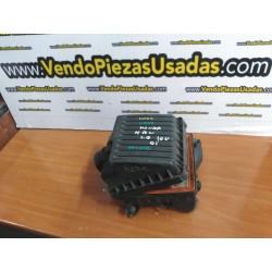 PPT040 CAJA DEL FILTRO DE AIRE HONDA HRV 1600 16V D16W1 2001 DESPIECE VENDOPIEZASUSADAS SANXENXO