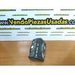 S2H60 HRV CAJA DE FUSIBLES MOTOR HONDA HRV 1600 16V D16W1 2001 PARA DESPIECE CORTO 3 PUERTAS