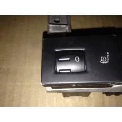 TOUAREG boton regulador calefacción asiento derecho 7L6963564