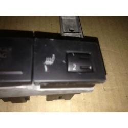 TOUAREG boton regulador calefacción asiento izquierdo 7L6963563